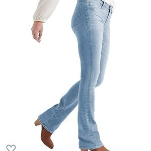 🆕️ Lucky Brand Lolita Mid Rise Boot Jeans